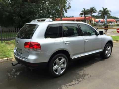 2005 volkswagen touareg 5 0 v10 tdi auto for sale on auto trader south africa youtube. Black Bedroom Furniture Sets. Home Design Ideas