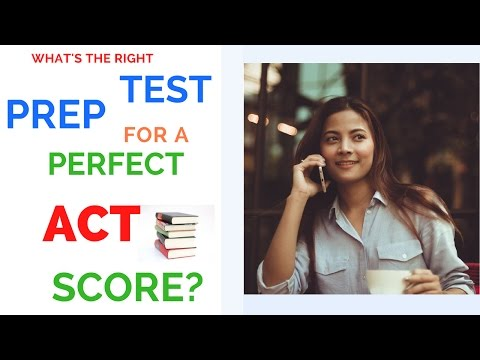 Top 1% ACT Tips to Get a 36: from Tutoring Average Cincinnati OH Students | Cincinnati ACT Tutoring