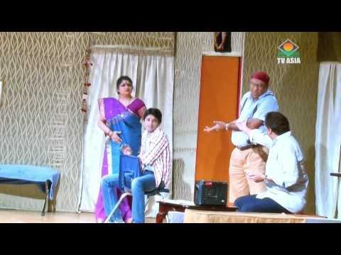 gujjubhai Banya Dabang On TV ASIA