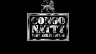 congo natty - Junglist Soldier