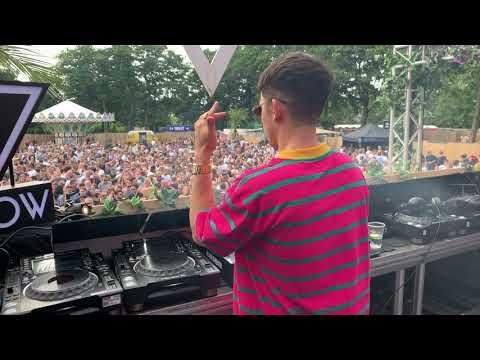 TECH IT DEEP - Michael Bibi At 18HRS Festival 2019
