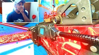 Black Ops 4 REMOVED this DLC Weapon... (COD BO4)