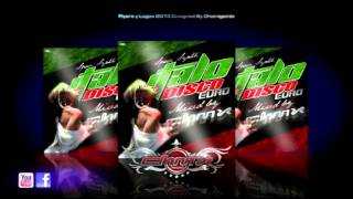 Italo Disco Euro Hi Nrg Mix Chmx 2014