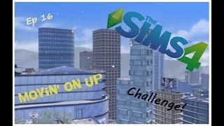 #TheSims4 - Movin
