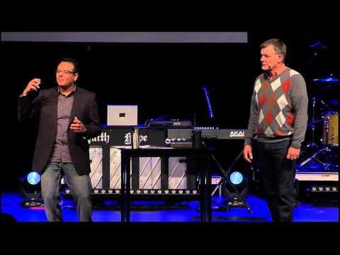 Conectado Pt3 Pastor John Brady
