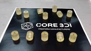 FIM Demonstration - Core 3Di