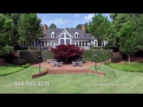 Bluff Plantation Is The South's Leading Addiction Treatment Center