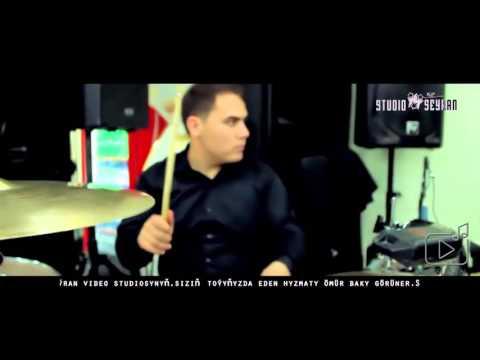 Azat Donmezow 2016