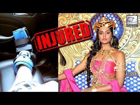 Aarambh Actress Devsena Aka Karthika Nair INJURED
