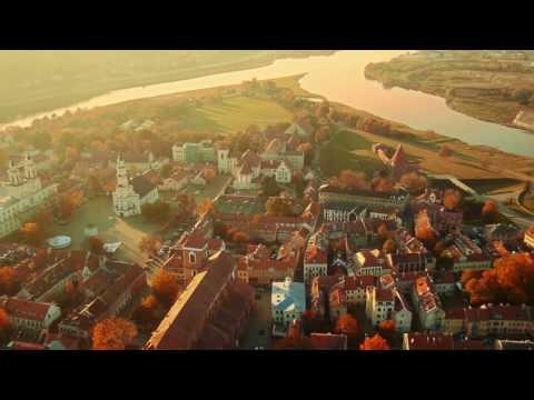 Kaunas Sharing Sights / Kaunas dalinasi vaizdais