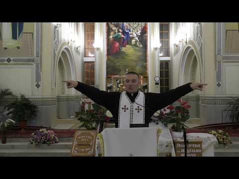 Святий Дух - Роман Братковський