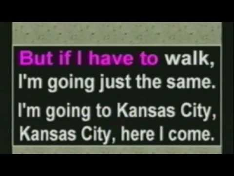 Kansas City - Fats Domino