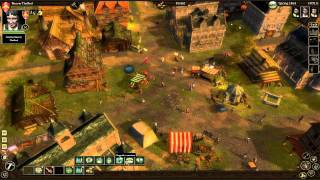 Let's Play The Guild 2: Renaissance Part 29 - Cheap Threats, How Politics Works, and Sabotage!