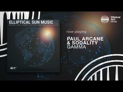 Elliptical Sun Music 02 [OUT NOW]