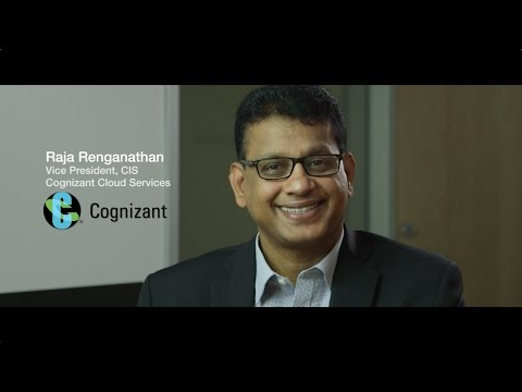 AWS Partner Success: Cognizant - YouTube