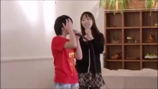 説明:Birthday Event 2012より ゲスト:ふくちゃん.