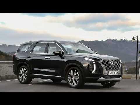 Hyundai Palisade 2020 Car Review