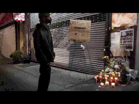 I STAND: A Song tribute Mike Brown, Eric Garner,Trayvon Martin, Philando Castile & Alton Sterling