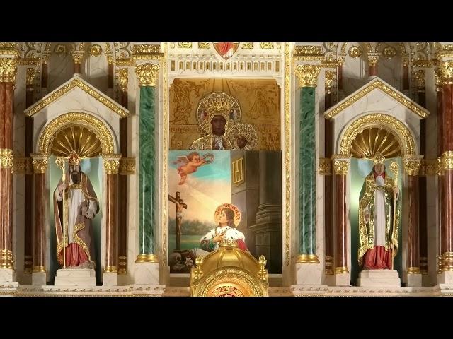 Holy Mass, June 13, 2021