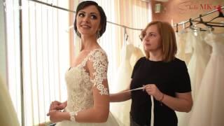 Mannequin Challenge – Свадебные платья от производителя Lady Anastasia Bride