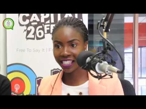 Sexual reproductive Health: Health talk with Faith Zvorufura #263Chat