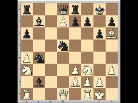How good was Kasparov when he was 14: Kasparov vs  Kengis