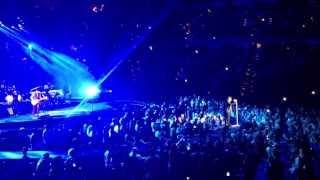 Bon Jovi Bed of Roses Live 2013