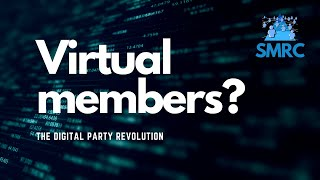 What are Virtual Members? Short Explainer Video.