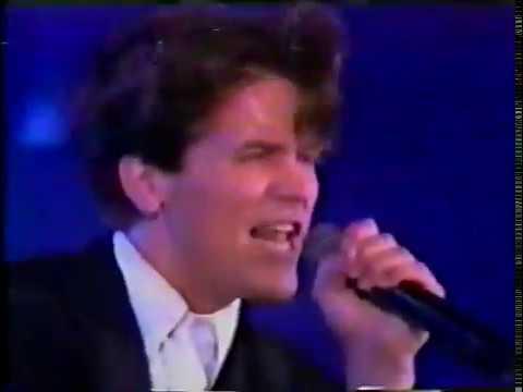 Michael Damian - Danny Romalotti Concert - Y&R