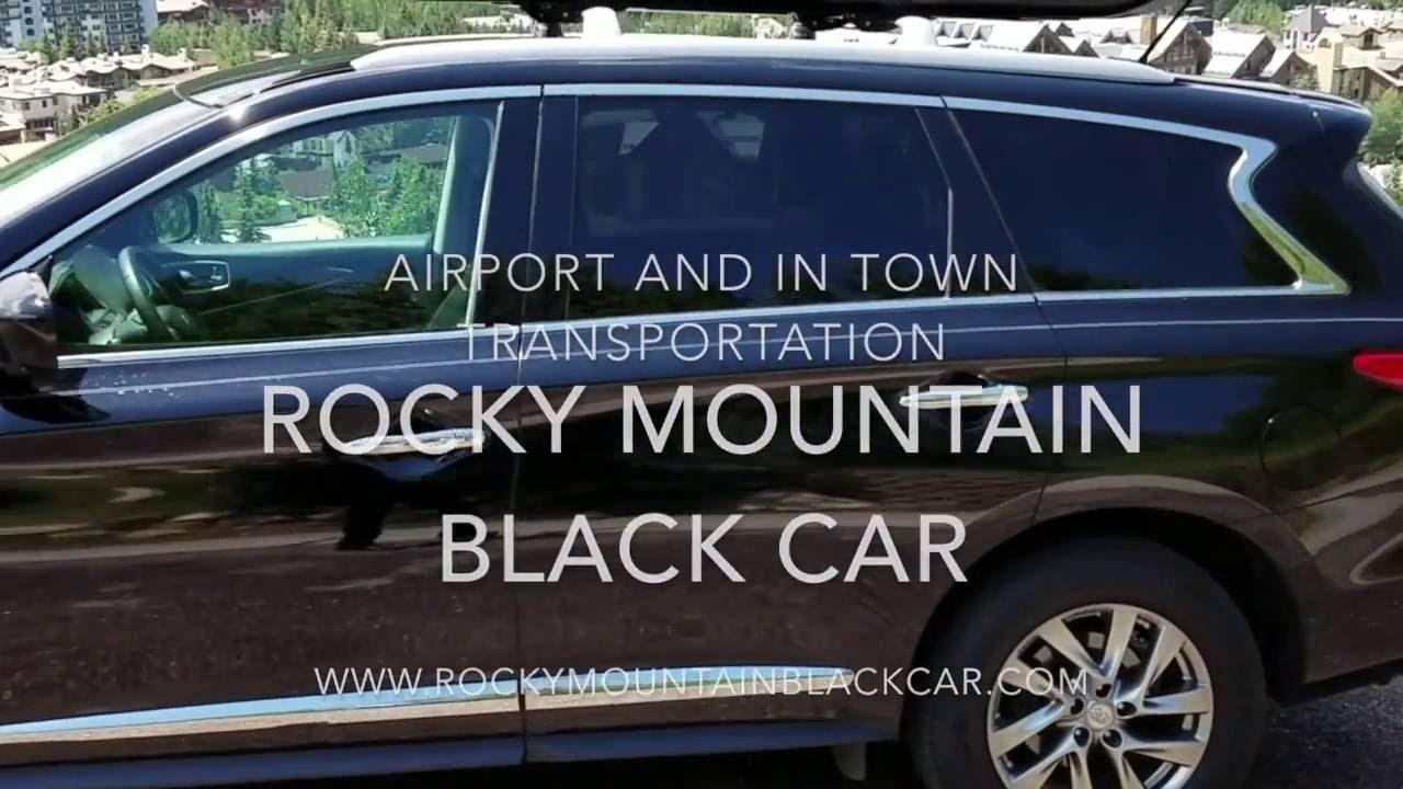 Videos - Vail Executive Cars