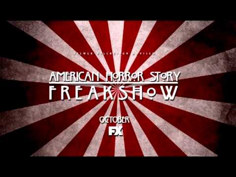 American Horror Story: Freakshow Soundtrack | The Carnival