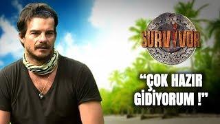 Hakan Hatipoğlu'ndan Survivor 2018 iddiası! &q