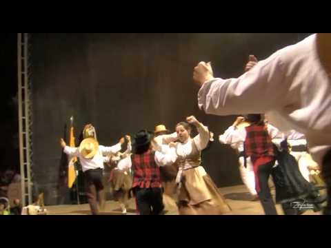 Grupo Danças e Cantares do Neiva, Sandiães - Feiras Novas 2012 Ponte de Lima