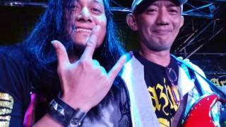 Download lagu Yusri Crossfire - Realiti & Fantasi @ Azimat & MadRox Charity Event
