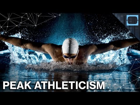 When Will Humans Become The Perfect Athletes?