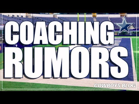 Latest Dallas Cowboys Coaching News  Cowboys Interview John Pagano and Ray Horton