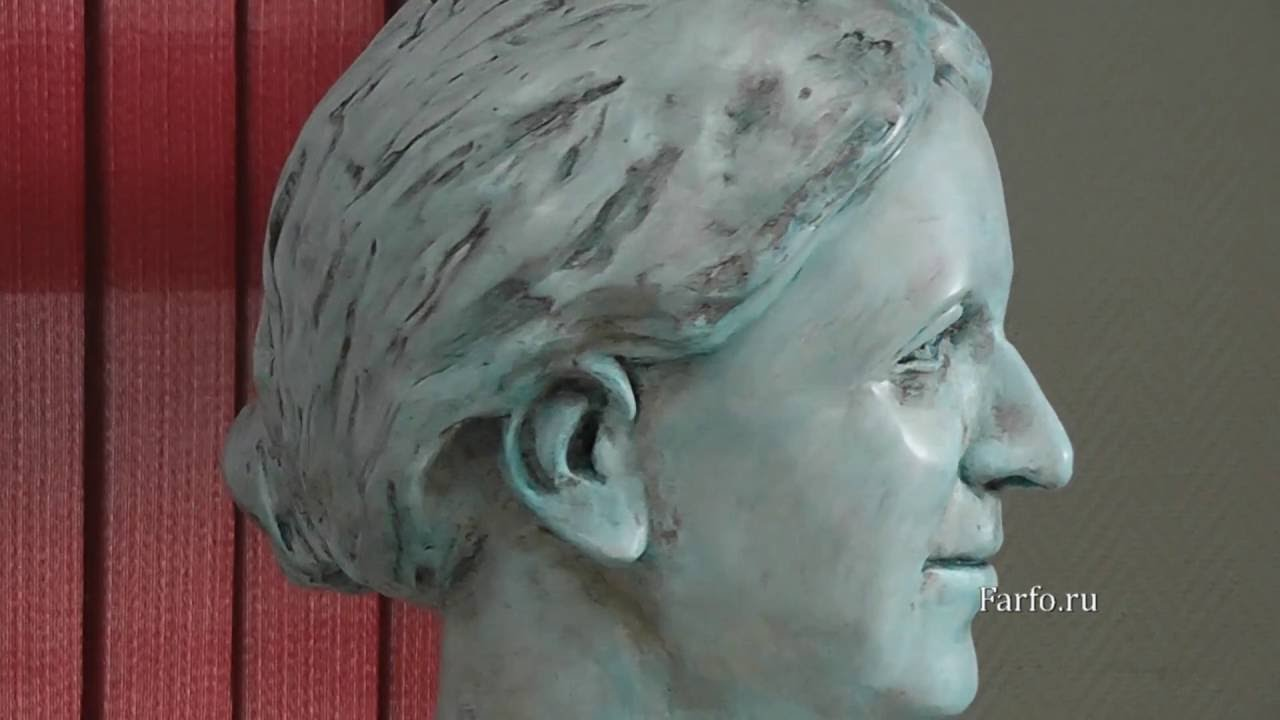 Голова статуи своими руками фото 898