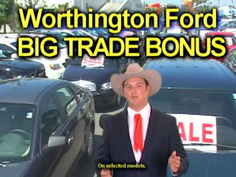Cal Worthington Ford >> Lbftvnew Youtube