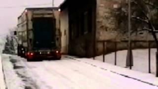iveco eurostar 420 240e42 trasporto bestiame