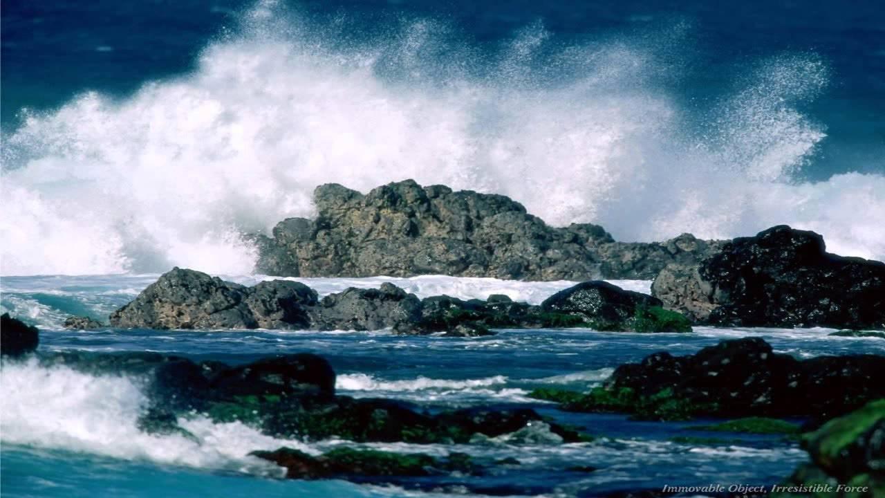 Paisajes del mar con m sica relajante de fondo vol1 youtube - Fotos fondo del mar ...