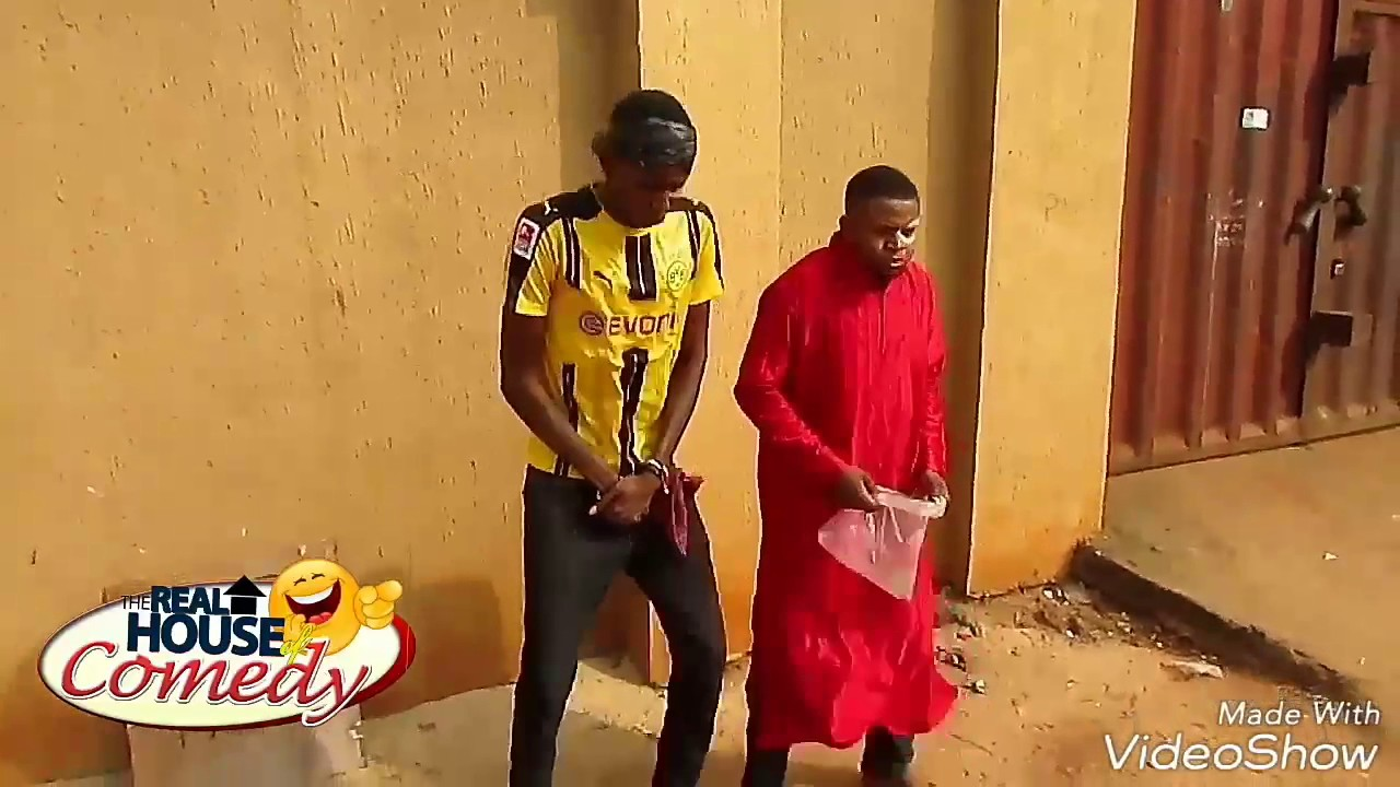 Download Slap and pay RELOADED (Real House Of Comedy) (Nigerian Comedy)