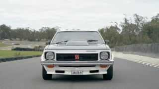holden torana lx a9x unique cars magazine