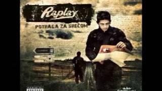 RAPlaY - Intro [POTRAGA ZA SRECOM] 2010 (Serbian Rap)