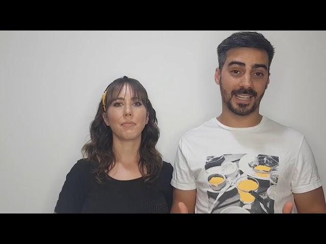 Salmo 99 - Laura y Marcos Estraviz
