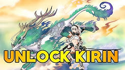 MH World | Kirin freischalten | Drachenältester im Low Rank | FULL KIRIN Armor Set | Deutsch HD
