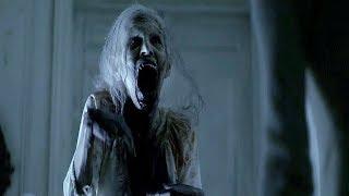 Livide (2011) - francuski horror z nutą fantasy