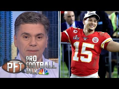 Super Bowl 2020: How Chiefs Rallied To Beat 49ers | Pro Football Talk | NBC Sports