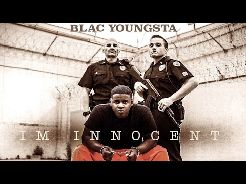 Blac Youngsta - Left