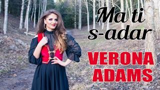 Verona Adams - Ma ti s-adar (Cover Elena Gheorghe) - Muzica Armaneasca - Solista muzica nu ...