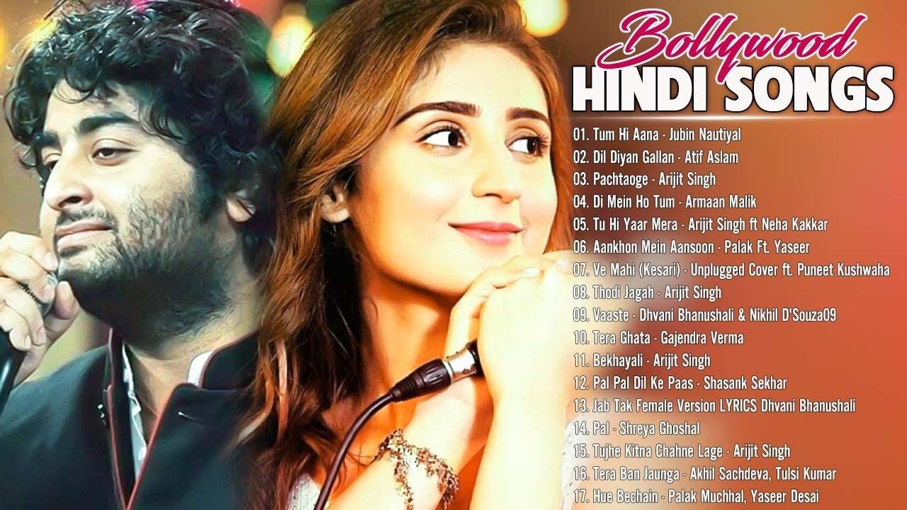 Download Bollywood Hits Songs 2020 Live - Arijit singh,Neha Kakkar,Atif Aslam,Armaan Malik,Shreya Ghoshal